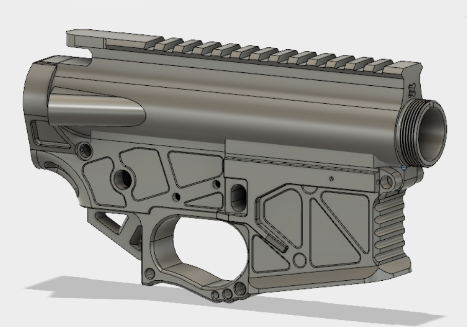 AR15 UpperLower1