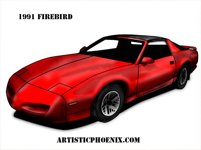 firebird91